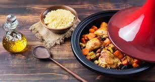 Moroccan-dish-tagine