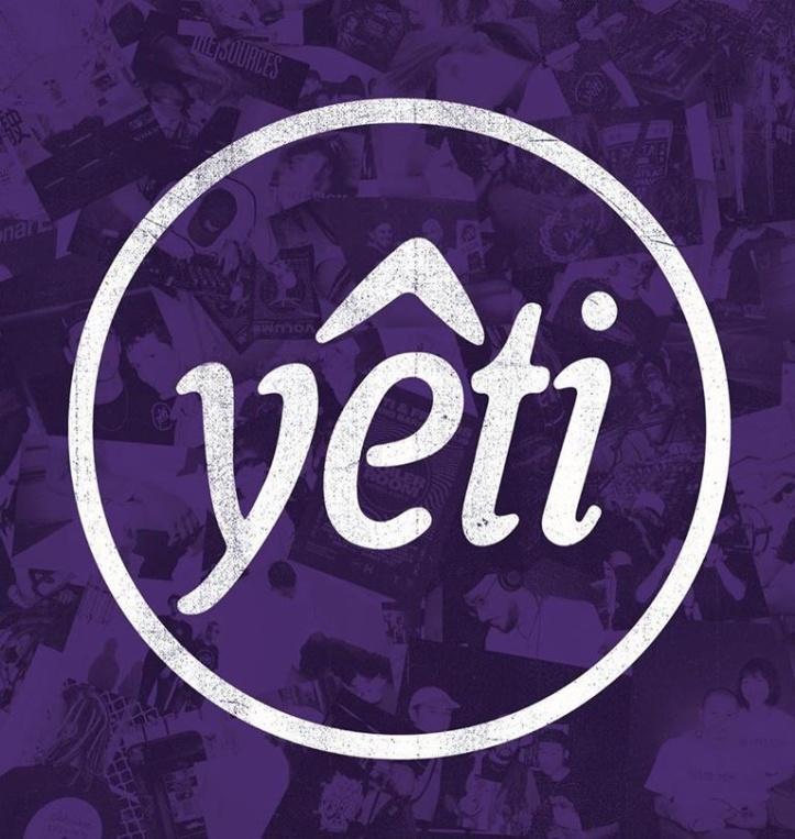 Yeti Out Logo